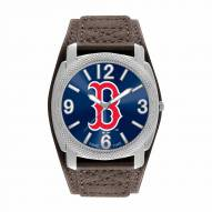 Boston Red Sox Men's Defender Watch
