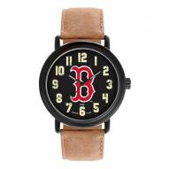 Boston Red Sox Men's Throwback Watch