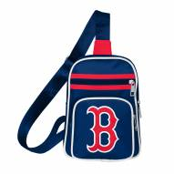 Boston Red Sox Mini Cross Sling Bag