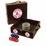 Boston Red Sox MLB Washers Game