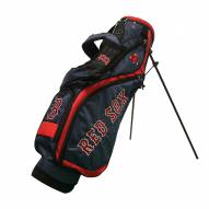 Boston Red Sox Nassau Stand Golf Bag