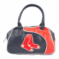 Boston Red Sox Perf-ect Bowler Purse