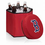 Boston Red Sox Red Bongo Cooler