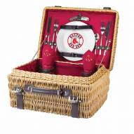 Boston Red Sox Red Champion Picnic Basket