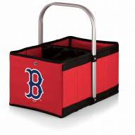 Boston Red Sox Red Urban Picnic Basket