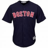 Boston Red Sox Replica Navy Alternate Baseball Jersey