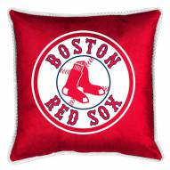 Boston Red Sox Sidelines Pillow