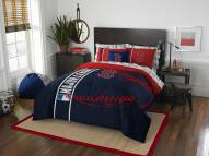 Boston Red Sox Soft & Cozy Full Bed in a Bag