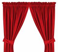 Boston Red Sox Curtains