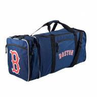 Boston Red Sox Steal Duffel Bag