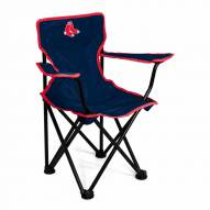 Boston Red Sox Toddler Folding Chair