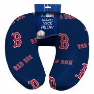 Boston Red Sox Travel Neck Pillow