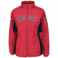 Boston Red Sox Women's Double Climate Jacket