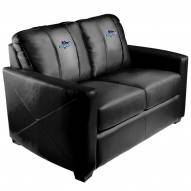 Boston Red Sox XZipit Silver Loveseat with World Series Logo