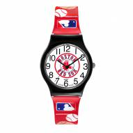 Boston Red Sox Youth MLB JV Watch