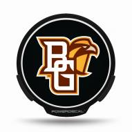 Bowling Green State Falcons Light Up Power Decal