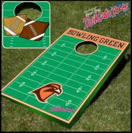 Bowling Green State Falcons College Bean Bag Tailgate Toss Game