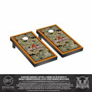 Bowling Green State Falcons Operation Hat Trick Cornhole Game Set
