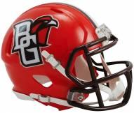 Bowling Green State Falcons Riddell Speed Mini Replica Football Helmet