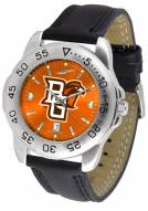 Bowling Green State Falcons Sport AnoChrome Men's Watch