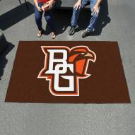 "Bowling Green State Falcons ""BG"" Ulti-Mat Area Rug"
