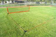 Bownet 12' x 3' Soccer Tennis Net