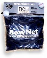 Bownet Baseball Big Mouth Replacement Hitting Net