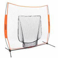 Bownet Big Mouth X Baseball/Softball Portable Hitting Net
