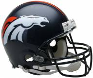 Riddell Denver Broncos Authentic Pro Line Full-Size NFL Football Helmet