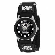 Brooklyn Nets Kids Black Rookie Watch