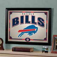 "Buffalo Bills 23"" x 18"" Mirror"