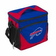 Buffalo Bills 24 Can Cooler