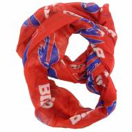Buffalo Bills Alternate Sheer Infinity Scarf