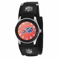 Buffalo Bills Black Rookie Kids Watch
