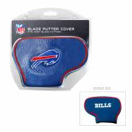Buffalo Bills Blade Putter Headcover