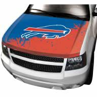 Buffalo Bills Car Hood Cover