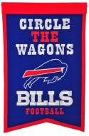 Buffalo Bills Franchise Banner