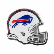 Buffalo Bills Helmet Car Emblem