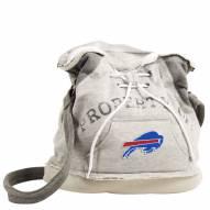 Buffalo Bills Hoodie Duffle