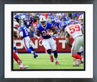 Buffalo Bills Karlos Williams 2015 Action Framed Photo
