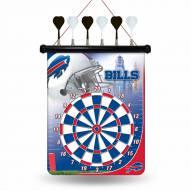 Buffalo Bills Magnetic Dart Board