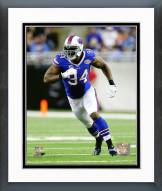 Buffalo Bills Mario Williams 2014 Action Framed Photo