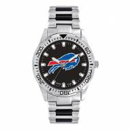 Buffalo Bills Men's Heavy Hitter Watch