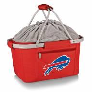 Buffalo Bills Metro Picnic Basket