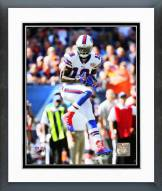 Buffalo Bills Mike Williams 2014 Action Framed Photo