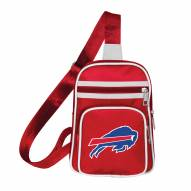 Buffalo Bills Mini Cross Sling Bag
