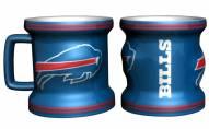 Buffalo Bills Mini Mug Shot Glass