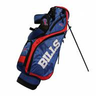 Buffalo Bills Nassau Stand Golf Bag