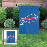 Buffalo Bills NFL Garden Flag