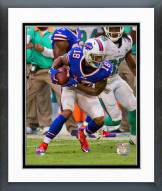 Buffalo Bills Percy Harvin 2015 Action Framed Photo